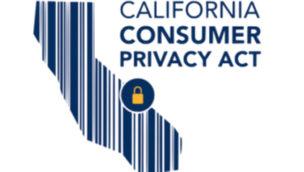 カリフォルニア州 消費者プライバシー法(CCPA)施行延期せず。(越境規定あり)