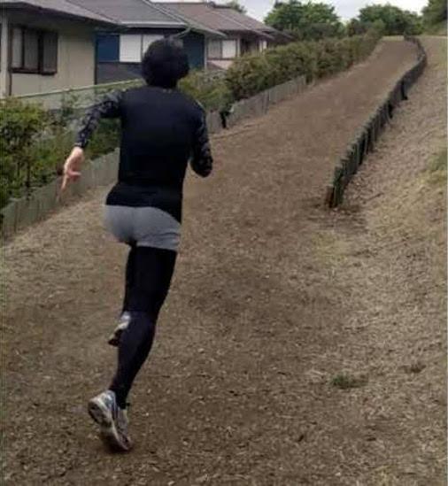 記録がジョギングを楽しくする