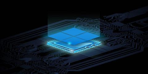Microsoft Plutonプロセッサ:Trusted Platform Module(TPM)を組み込んだセキュアなCPU