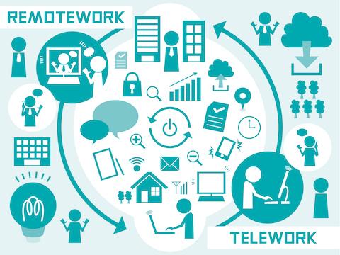 テレワークのためのWeb会議システムの選択と安全な使用|NSA