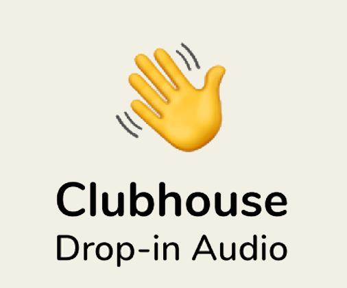 Clubhouseの退会方法について