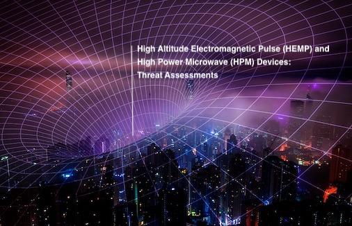 高高度電磁パルス攻撃いわゆるHEMPの脅威について